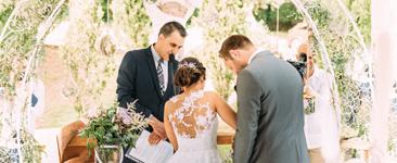 Albúm de bodas Pazo do Tambre