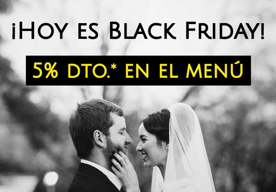 promocion-bodas-black-friday-pazo-santiago-de-compostela