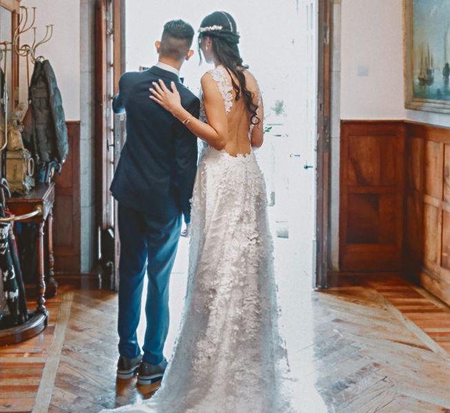 bodas-pazo-siglo-XIX-cerca-de-santiago-de-compostela