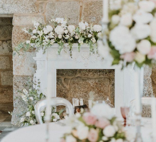 decoracion-floral-salon-de-bodas-pazo-cerca-de-santiago