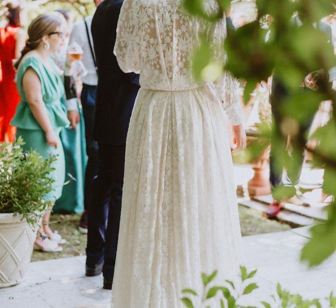 la-novia-aperitivo-boda-pazo-cerca-de-santiago