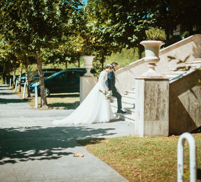 bodas-soleadas-en-septiembre-pazo-cerca-de-santiago