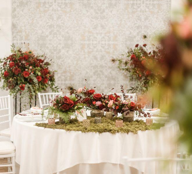 decoracion-floral-mesa-presidencial-novios-boda-salon-pazo-do-tambre